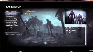 call of duty world at war apk how to play world at war zombies cracked v1 7