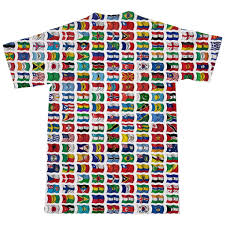 Flag Of The World Flags Of The World Pictures To Print Printable Pages