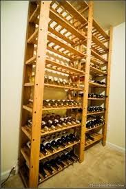 how to build a wine rack in a cabinet wine rack plans home brew forums this is what we need thank you