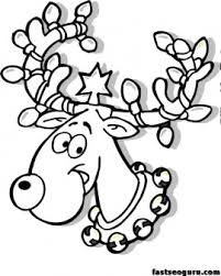 christmas tree ornament coloring pages christmas coloring page