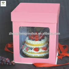 where to buy a cake box cake box with clear window clear cake boxes cake box