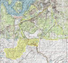 Washington Fire Map by Fort Lewis Fire Lookouts Locations Pictures Maps