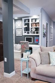 Best  Basement Paint Colors Ideas On Pinterest Basement - Popular paint color for living room