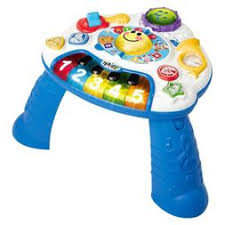 Melissa Doug Deluxe Wooden Multi Activity Table Toddlers Activity Table Target