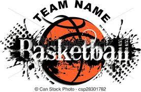 basketball design basketball team design with splatter and