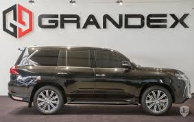 lexus lx 570 2017 2017 lexus armoured lexus gx in sengenthal germany for sale on
