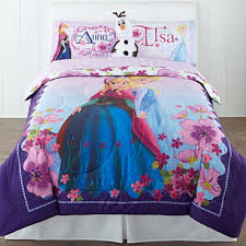 Frozen Comforter Queen Disney Frozen Celebrate Love Reversible Comforter U0026 Accessories