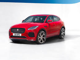 jaguar e pace baby luxury suv photos business insider