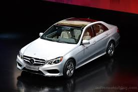 mercedes e class 2013 price 2014 mercedes e class to be launched in india on june 25th