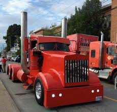 kenworth dump truck custom kenworth semi trailers pinterest rigs biggest truck