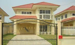 two storey house design 23 pictures double storey house plans with balcony home building