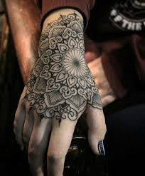 45 powerful hand tattoo designs with regard to tattoo on hand