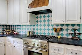 tiled kitchen backsplash our favorite kitchen backsplashes diy