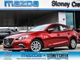 mazda mazda used cars department