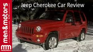 jeep liberty 2001 jeep cherokee car review 2001 youtube