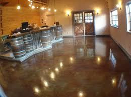 Best Tile For Basement Concrete Floor by Best Concrete Floor Finish Floor Finishes 100x100 Floors