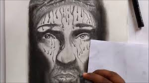pencil drawing of jesus christ how to draw jesus christ youtube