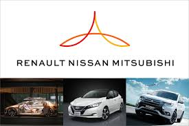 renault nissan mitsubishi alliance to launch 12 zero emission