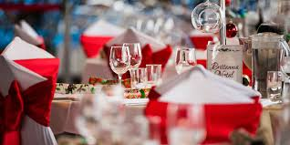 christmas party venues for christmas events in melbourne luna park