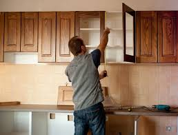 Kitchen Cabinet Door Repair Kitchen Cabinet Doors Reatoration Repair And Installation