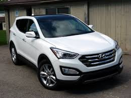 how much is a hyundai santa fe review 2013 hyundai santa fe sport the about cars