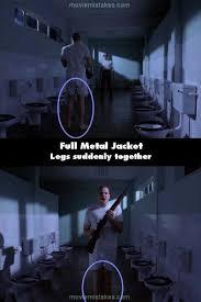 Full Metal Jacket Meme - full metal jacket 1987 movie mistake picture id 51485