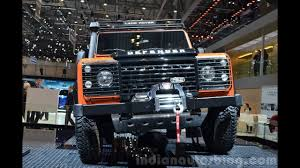land rover defender concept next gen 2019 land rover defender concept could debut next year