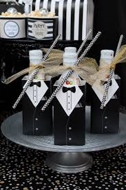 New Year Eve Party Decorations by Kara U0027s Party Ideas Black U0026 White New Year U0027s Eve Party