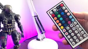 best desk led lighting kit supernight color changing rgb leds