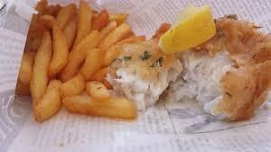 cuisiner le merluchon le merluchon fish chips la rochelle restaurant reviews phone