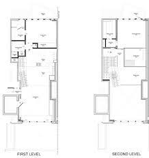 Triplex Floor Plans 73rd St Triplex Penthouse By Turett Collaborative Architects
