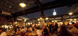Roof Top Bars In Nyc Top 5 Rooftop Bars In New York City Travefy