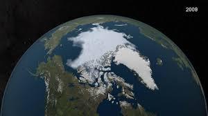 nasa climate change and global warming