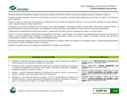 guiascontrolestadisticoproceso02 by conalep issuu