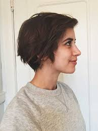 Frisuren Kurzes Dickes Haar by Die Letzte Kurze Wellige Frisuren Sollten Sie Versuchen Im Jahr