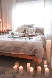 283 best home bedroom images on pinterest home bedrooms and tessa barton urban outfitters x tessa barton love the all white bedroom color palette dreamy candles and minimalist details