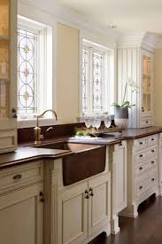white kitchen cabinets with antique brown granite 35 fresh white kitchen cabinets ideas to brighten your space