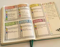 daily layout bullet journal weekly layout gidiye redformapolitica co