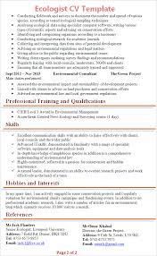 academic cv template word professional academic cv template
