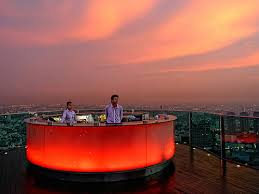 Top 10 Bars In The World 10 Bars Around The World With The Best Views Travelphant
