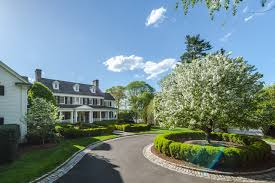 Building A House In Ct A Young Waterfront Property In Connecticut With An Old Soul Wsj