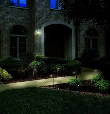 Landscape Lighting Sets Low Voltage by Amazon Com Malibu Equinox 6 Pack Led Light Kit Led Low Voltage