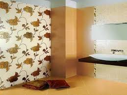 wallpaper designs for bathroom bathroom bathroom decor ideas bathroom wallpaper designs small