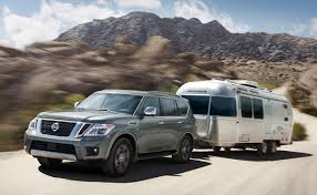nissan pathfinder 2018 nissan armada 2018 design review price estimate tops speed