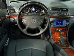 2006 mercedes e class 2006 mercedes e350 wagon road test carparts com