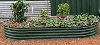 How To Build A Raised Garden Bed Cheap Frugal Gardening Great Ideas For Making Cheap Raised Garden Beds