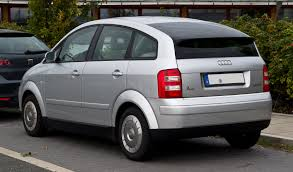 my modern automotive design icon of all time audi a2 u2013 the