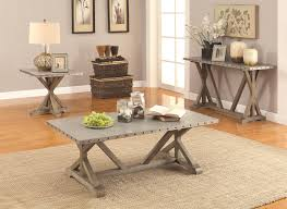 industrial sofa table 70374 by coaster wilcox furniture sofa