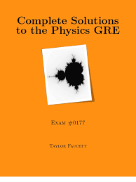 complete solutions to the physics gre pgre8677 collision