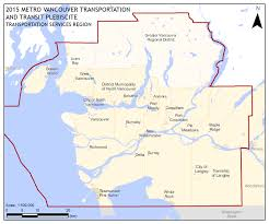 Map Vancouver Canada by Vote Yes For More Accessible Transportation Spinal Cord Injury Bc